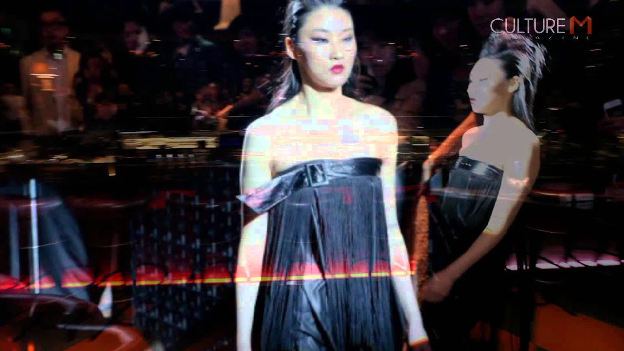 Culturem Meets Designer Lee Ju Young Youtube
