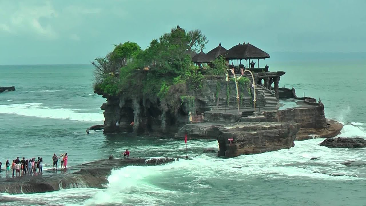 Experience the Real Bintan through the world #1 eco-resort ...