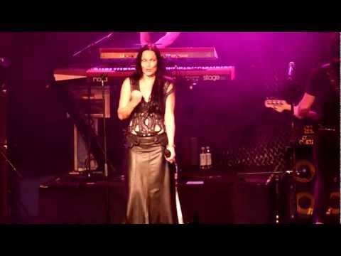 Tarja Turunen - The Siren (Live) Hamburg/Germany mp3