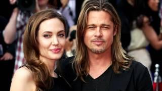 СМИ узнали подробности брачного контракта Джоли и Питта
