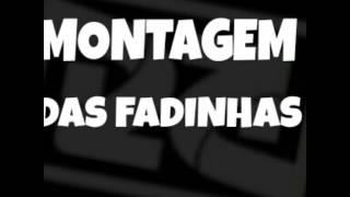 Gambar cover MONTAGEM- DAS FADINHAS (FUNKPE)