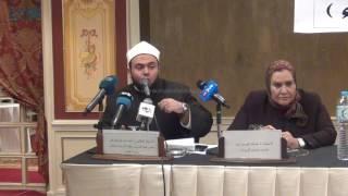 مصر العربية | دكتور شريعة وقانون: يوضح طرق معاقبة الزوجة