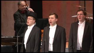 Ein Lied geht um die Welt - 10 Jahre HarmoNovus Kulturhaus Aue, 16.03.2013