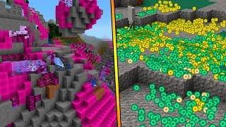 PUP MOD - El mod mas RARO de la historia!! (Mod Aleman) - Minecraft mod 1.7.10 Review