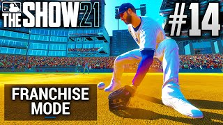 MLB The Show 21 Franchise | Toronto Blue Jays | EP14 | DON'T GIVE ME THAT OLE BS