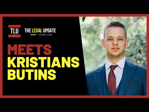 The Legal Update Meets Kristians Butins, Trainee Solicitor at Clifford Chance