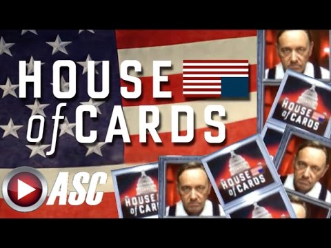 *NEW* HOUSE OF CARDS Slot Machine (POWER & MONEY) - MAX BET! LIVE PLAY & BONUSES! (IGT) - 동영상