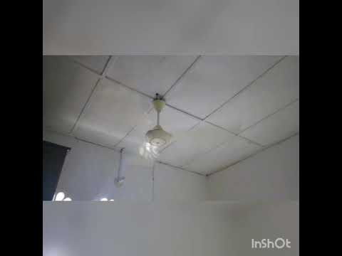 """56""""KDK Ceiling Fan"""