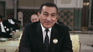 أبرز المحطات في حياة الرئيس المصري الأسبق محمد حسني مبارك…