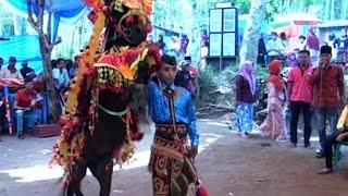Pagelaran Kuda Kencak Siang Istana Budaya Part 3