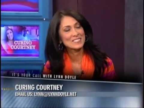 "CURING COURTNEY -Autoimmune Hepatitis Cured! - ""IT"