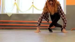 Алиса Жутаева (Орловская область) / ТНТ «Танцы»