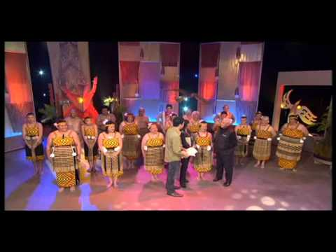 Patea Maori Club -
