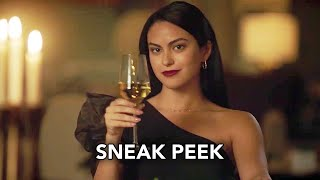 "Riverdale 5x04 Sneak Peek #2 ""Purgatorio"" (HD) Season 5 Episode 4 Sneak Peek #2"