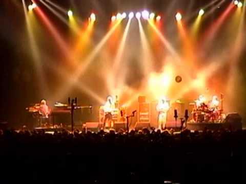 1998-04-02 - Nassau Coliseum, Uniondale , NY Set1 - Island Tour