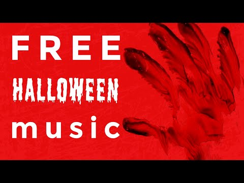 SCARY HALLOWEEN BACKGROUND MUSIC -|- Download Free in Description! -|-