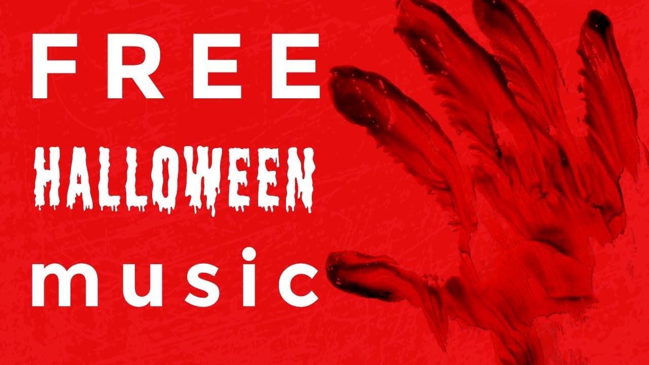 free halloween music # 18
