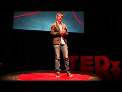 L'énergie de l'impossible | Hervé Trouillet | TEDxAix