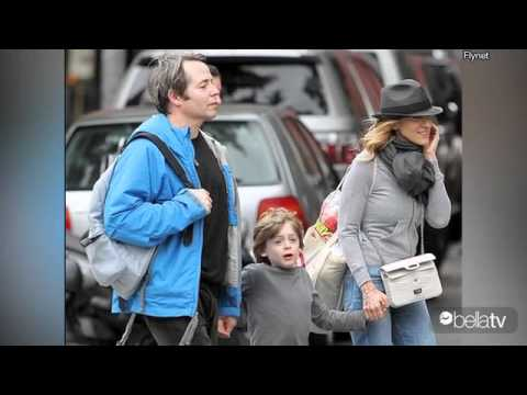 Behind the Scenes: Styling SJP into Carrie B., Part 2 of 3