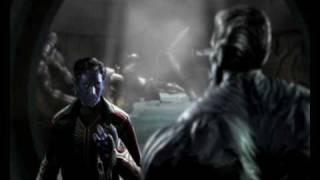 11 - X-Men - The Official Game - Dark Cerebro