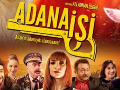 Adana işi full