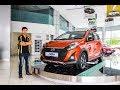 【现场报导】Perodua Axia 2019 小改款上市