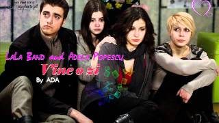 LaLa Band & Adela Popescu - Vine o zi