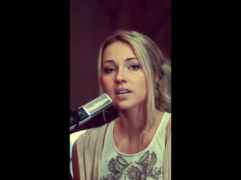 """Amazing Grace"" - Claudia's Classic Country Cover"