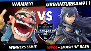 Hosted by the North East Smash Arena and Well Playd teams, this ultimate collaboration resulted in the the North East's FIRST major Smash Ultimate ...