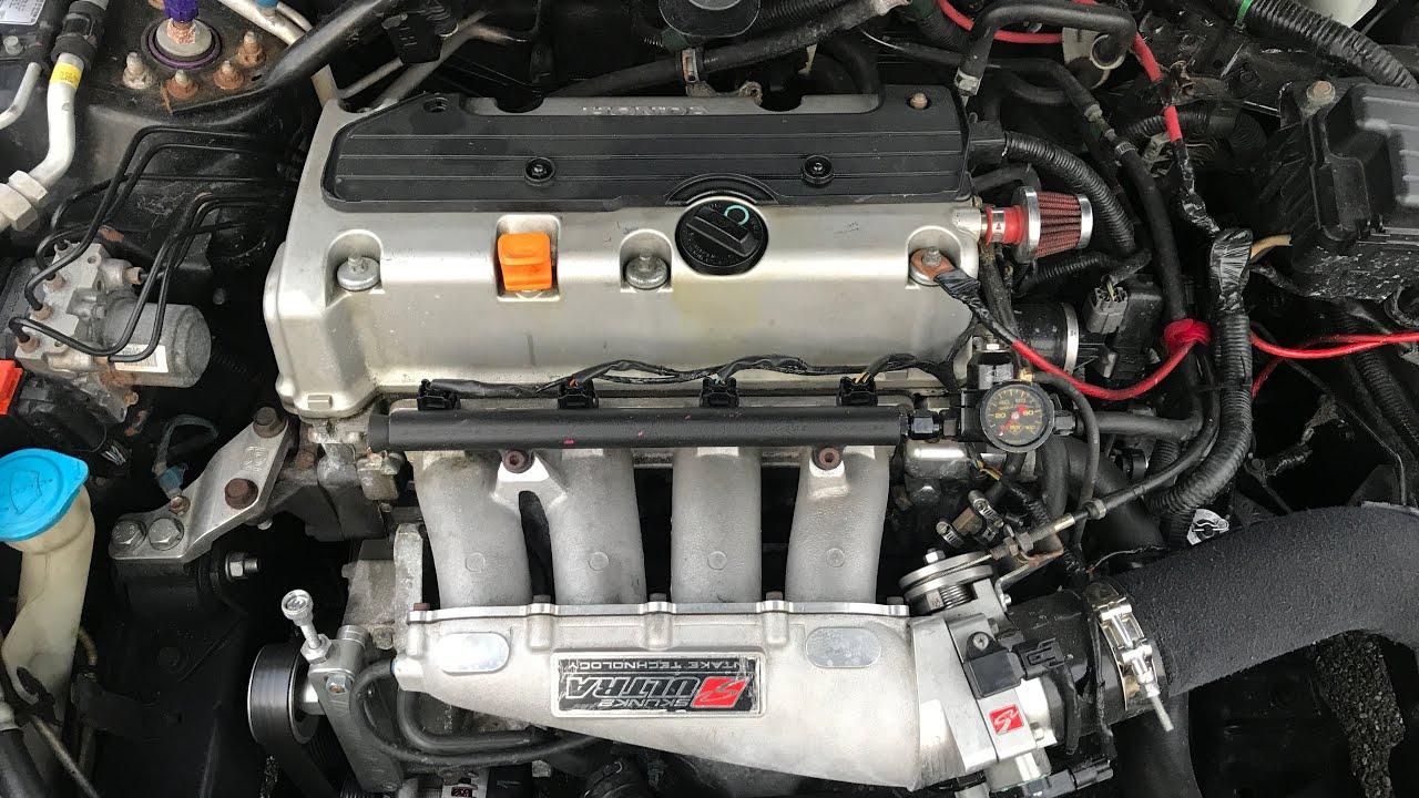 Kekurangan K24 Honda Perbandingan Harga