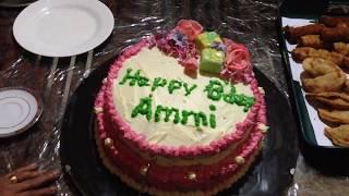 Ammi's Birthday thumbnail