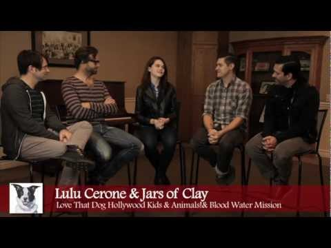 LDTHK&A - Jars Of Clay Interview