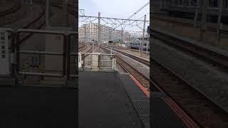 E235系横須賀・総武快速線