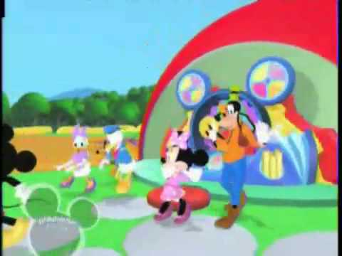 Mickey Mouse Hot Dog Song Hd