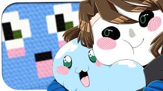 KLUMPI & PUFFI STERBEN! ☆ Minecraft: Jump World