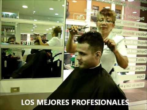 Cortes de cabello hombres guayaquil