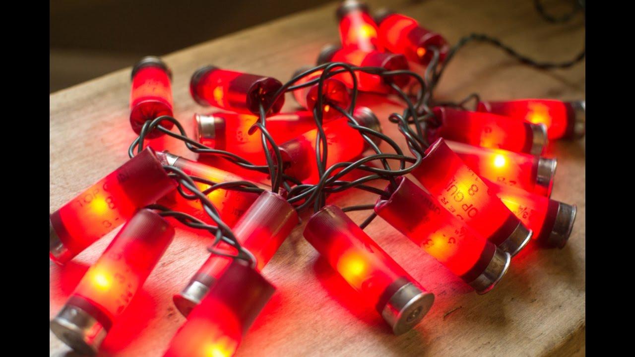redneck christmas lights - Redneck Christmas Lights