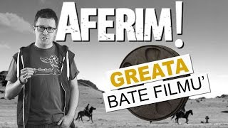 Aferim (2015) | Greața bate Filmul