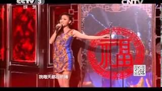 我要上春晚 [我要上春晚]《变装秀》 表演:李霞