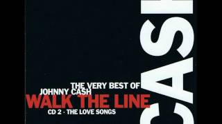 Johnny Cash - My Old Faded Rose