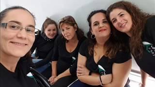 """Coro Yerbabuena - Villancico """"Asi Dios lo quiso"""""""
