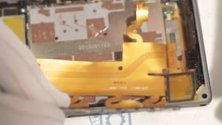 Sony Xperia Z1 как разобрать, ремонт и сборка Xperia Z1(Запчасти ..., 2014-02-21T09:48:28.000Z)
