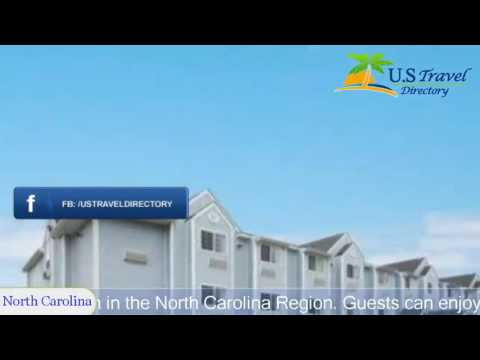 Microtel Inn & Suites by Wyndham Lillington - Lillington Hotels, North Carolina