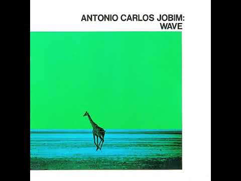 Antônio Carlos Jobim - Wave - 07 Dialogo