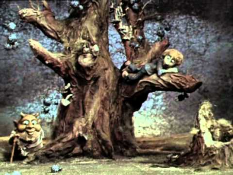 Trus ТРУС The coward 1980 Marya Muat Russian animation subtitled