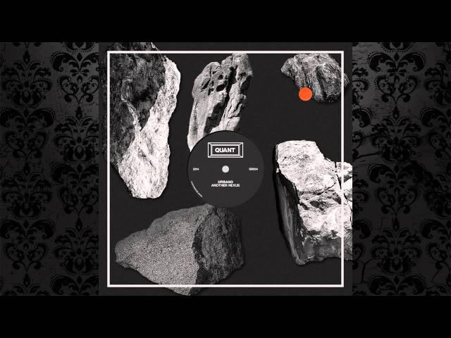 Urbano - As Assumed (Original Mix) [QUANT]