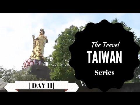 ✈️ Trip to Taichung 臺中市 & 百蝠橋 Bridge (Travel Taiwan Series Day 11)
