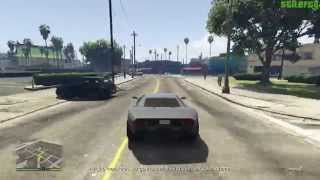 GTA 5 PC - Mission #2 - Repossession [Gold Medal]
