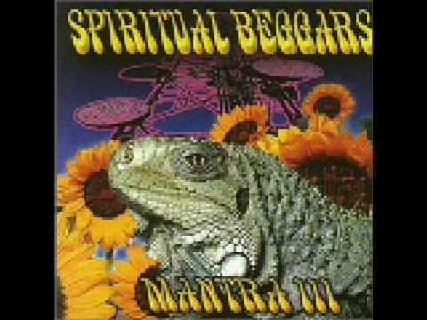 Spiritual Beggars - Monster Astronauts