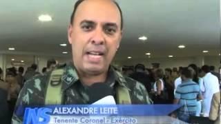 Professor Edio Braga - Logística: Papel da Intendência Militar para o Exército Brasileiro